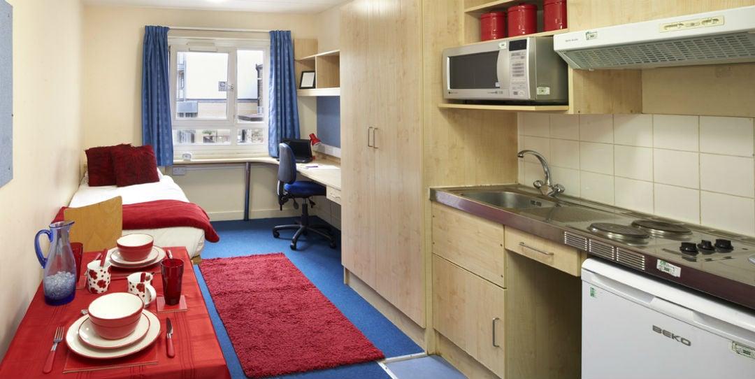 McMillan Room
