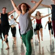 Dance Summer School 2015 by James Keates