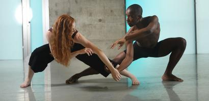 Image for BA (Hons) Contemporary Dance with Foundation Year