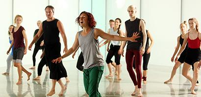 Image for Dance Classes for Adults