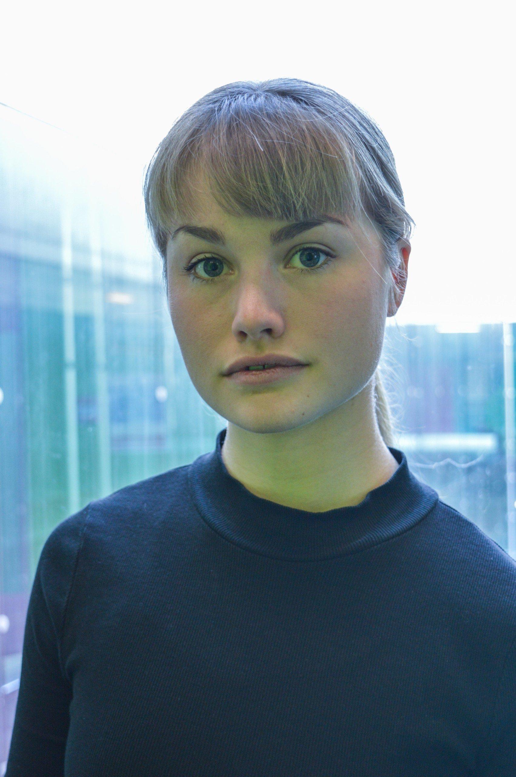 Laura RønningEngholm innovation award