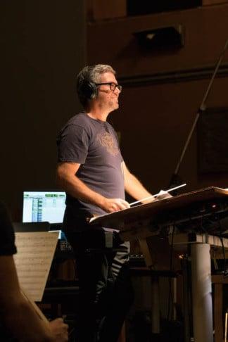 Latest Star Wars Composer John Powell