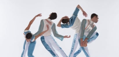 Transitions Dance troupe